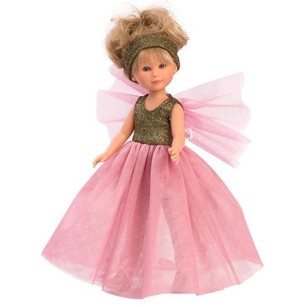 Кукла Силия розова фея от Asi dolls-bellamiestore